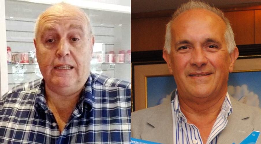 Guerra en Unión: Luis Spahn fue duro con Marcelo Martín