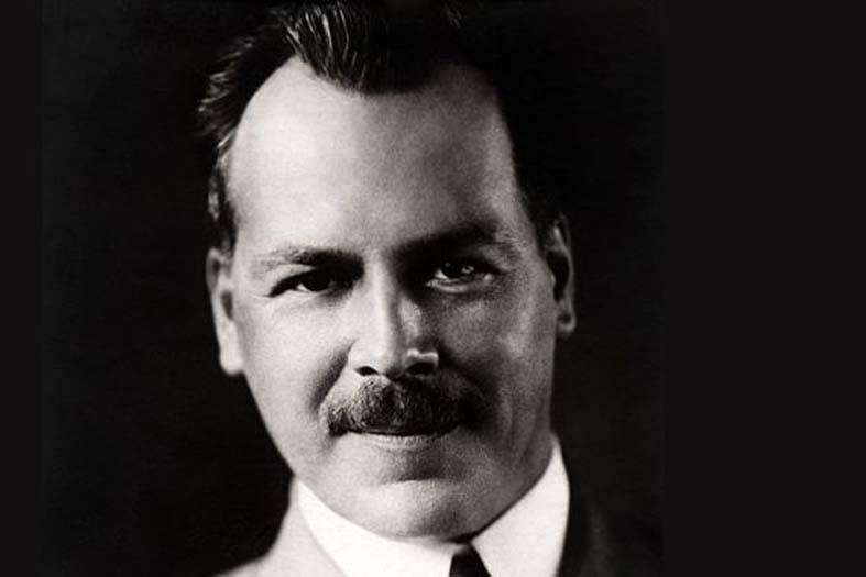 El botánico soviético que quiso alimentar al mundo y murió de inanición
