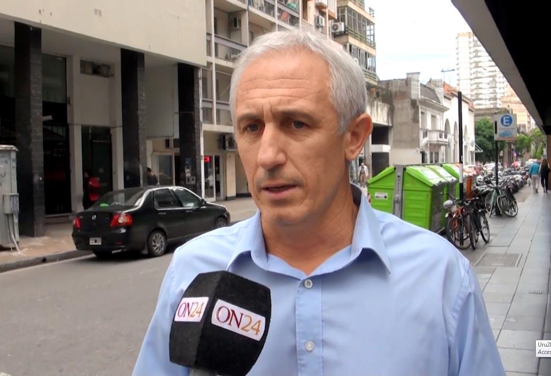 Fuerte respaldo de agroexportadores a Cristian Cunha: ¿Será candidato de Cambiemos?