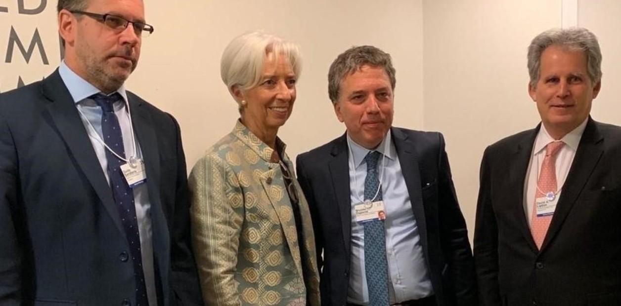 El FMI decidirá en marzo el nuevo desembolso por u$s 10.800 millones