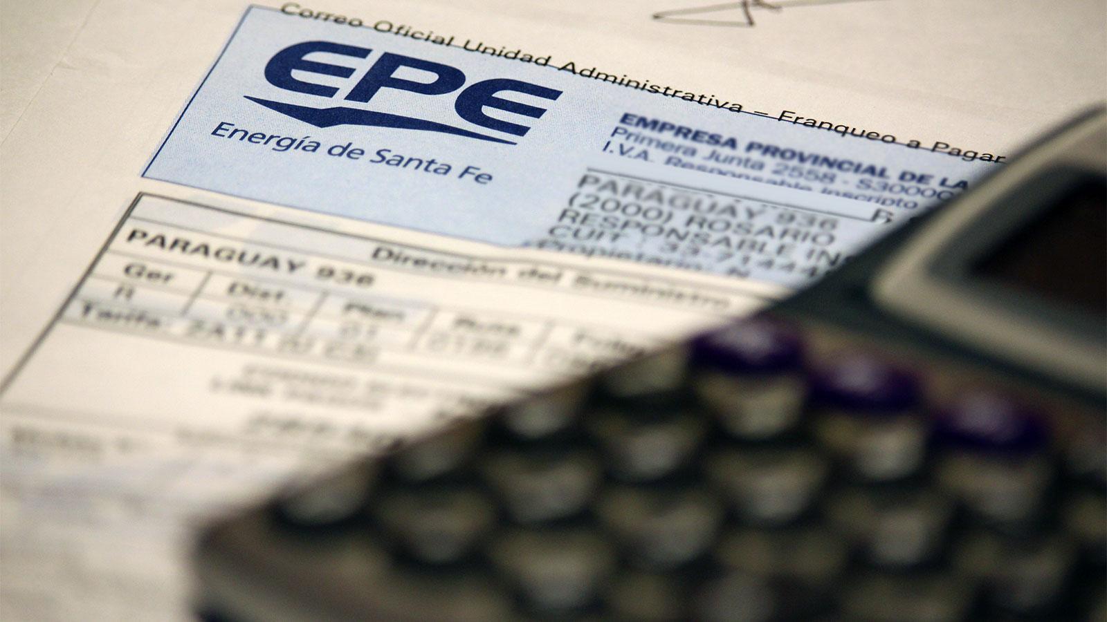 ¿Se terminan los cargos extra en la factura de la EPE?
