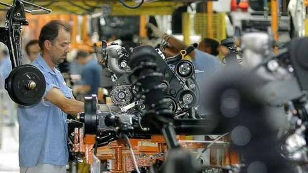 La actividad económica se derrumbó un 7% en diciembre