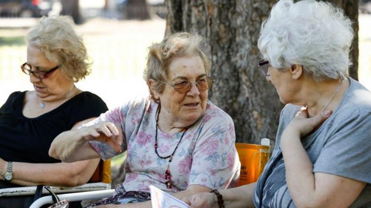 El Gobierno aumentó las jubilaciones, pensiones y AUH un 11,83%