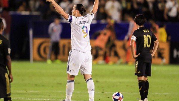 Con un triplete de Zlatan Ibrahimovic, el equipo de Guillermo Barros Schelotto ganó el clásico
