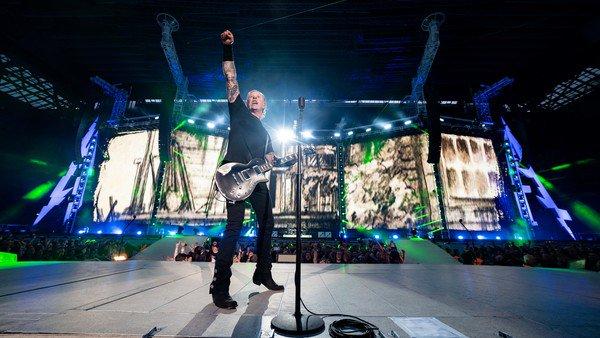 Metallica vuelve a la Argentina: cómo y dónde se consiguen las entradas