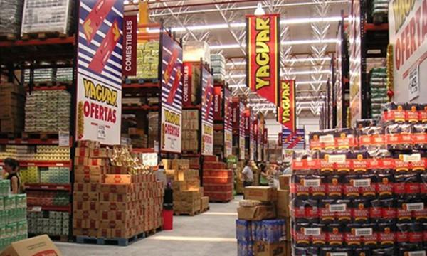 Un supermercado mayorista de Santa Fe restringió las ventas