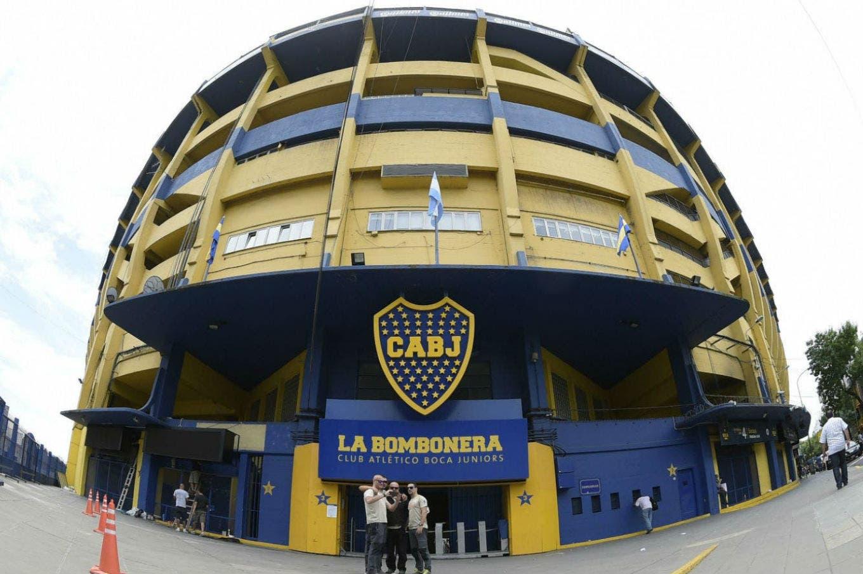 Nueva amenaza de bomba en la Bombonera: evacuaron el estadio tras un llamado al 911