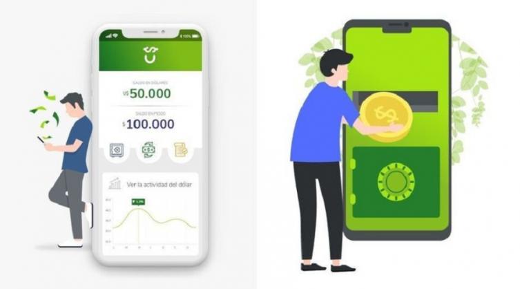 Buendolar: lanzan una plataforma para comprar dólares, sin spread, y proteger los ahorros