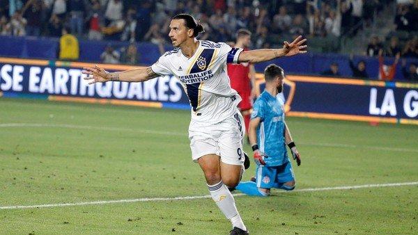 El comisionado de la MLS reveló cuál será el destino de Zlatan Ibrahimovic