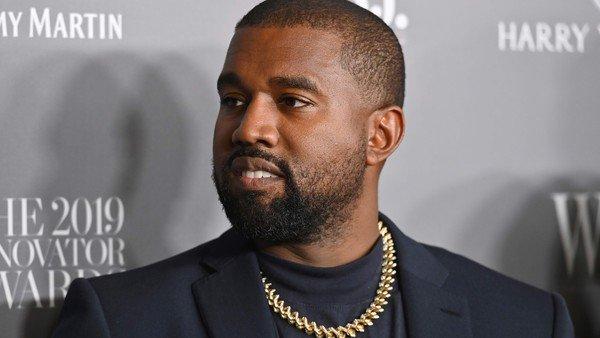 Las razones por las que Kanye West quiere cambiarse el nombre