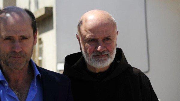 """Un seminarista denunció por abuso sexual al """"padre fundador"""" de una fraternidad católica"""