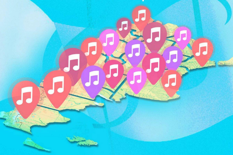 #CantArgentina: buscan que todo el país cante la misma canción al mismo tiempo