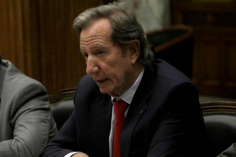 Falleció el dirigente radical Leandro Despouy