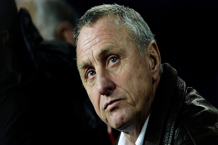Johan Cruyff tenía planeado un viaje a Argentina y fue impedido por su enfermedad terminal