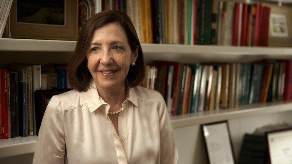 """Virginia Ungar, presidenta de la Asociación Psicoanalítica Internacional: """"El miedo al coronavirus sigue y se sumó el agotamiento"""""""
