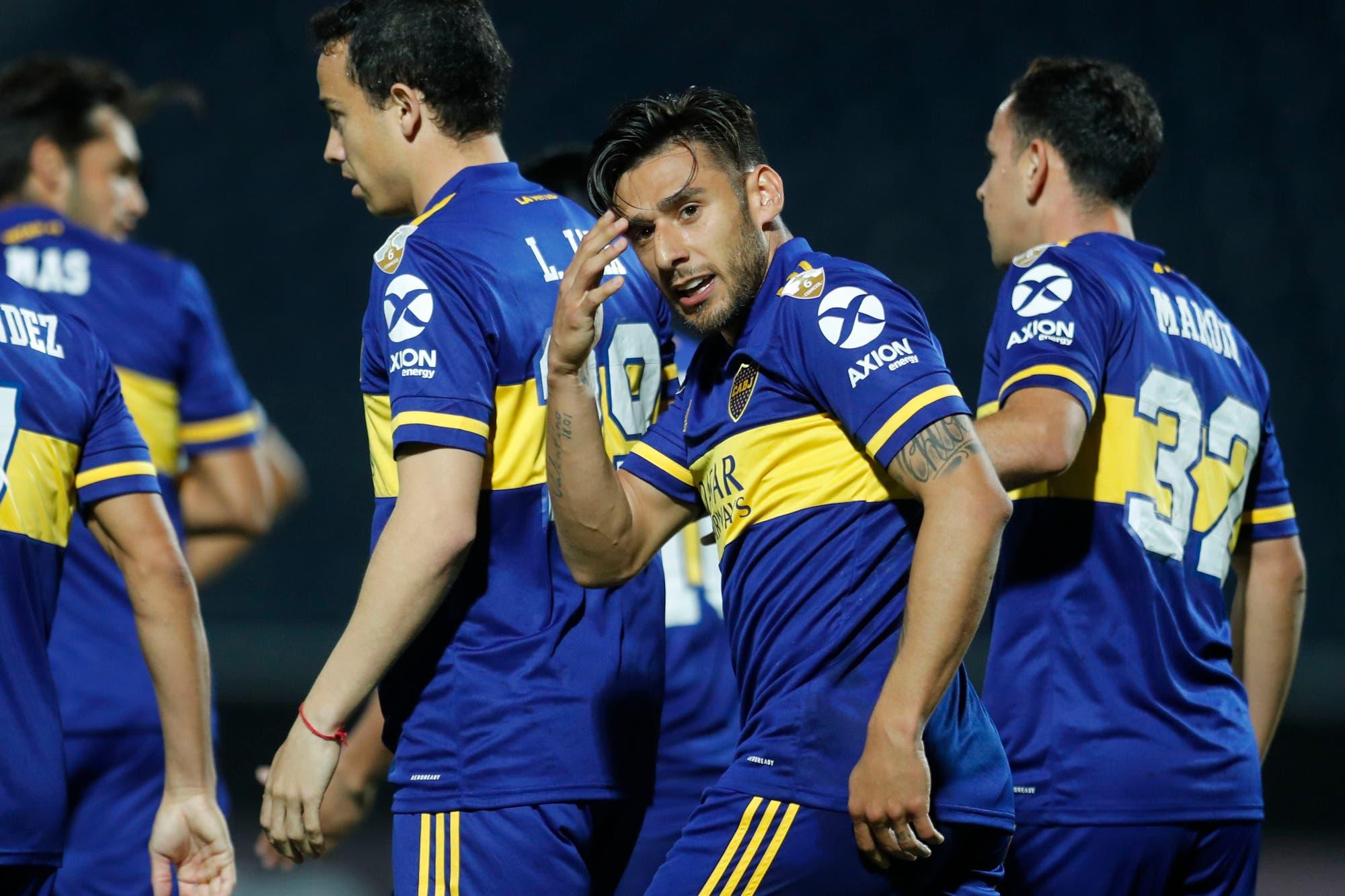La agenda de la TV del jueves: Boca visita a DIM por la Copa Libertadores, Bayern Munich-Sevilla por la Supercopa de Europa, tenis y NBA
