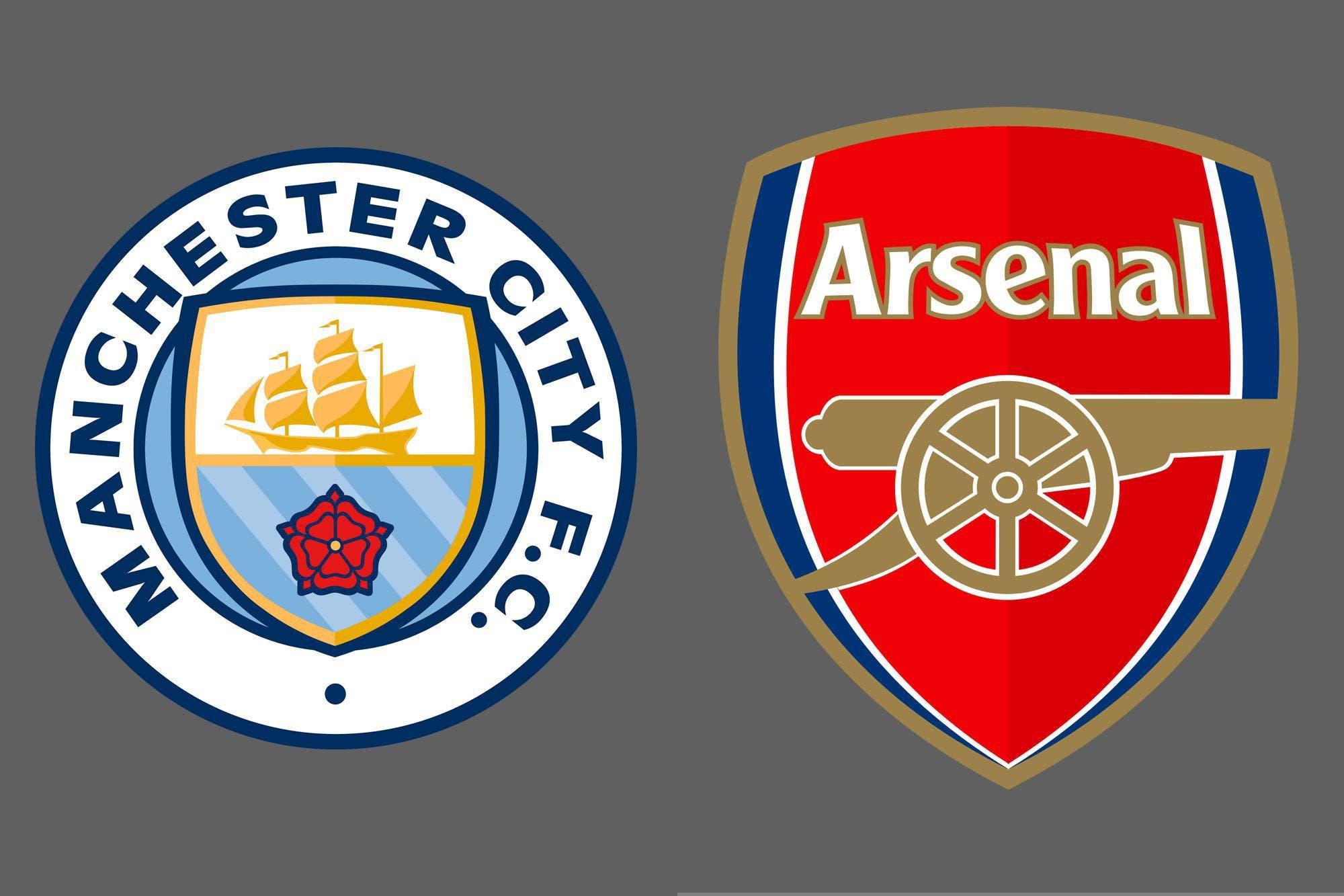 Premier League de Inglaterra: Manchester City venció por 1-0 a Arsenal como local
