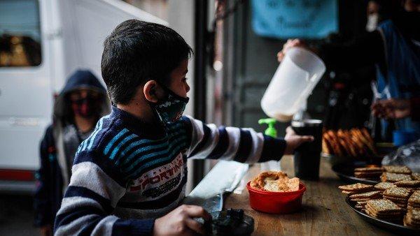Lanzan una nueva edición de Donar Ayuda, una campaña para promover el compromiso solidario