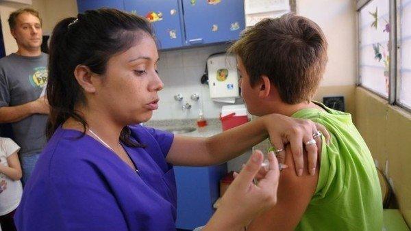 21 de noviembre día de la enfermería: ¿por qué se celebra en Argentina?