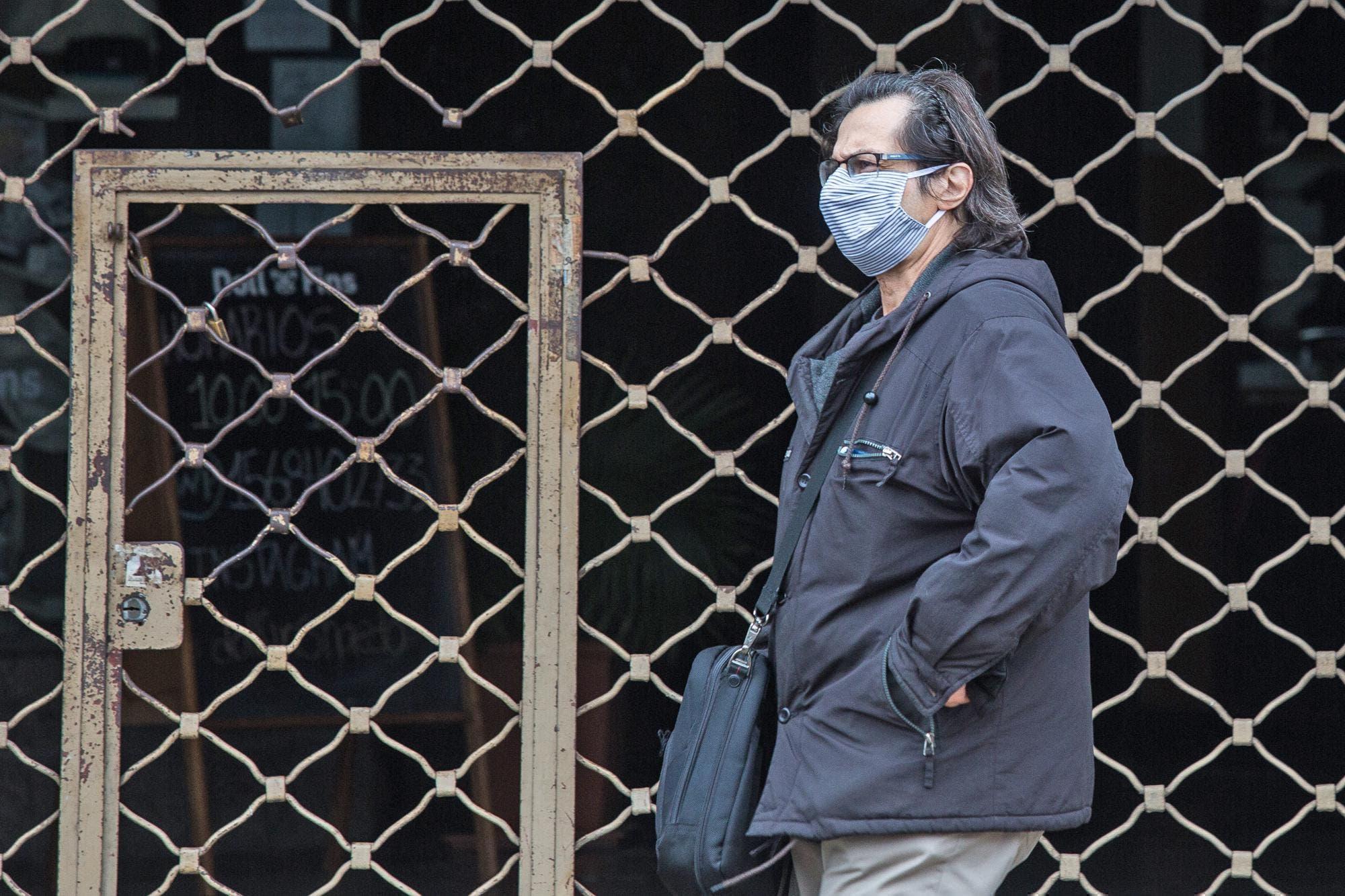 Coronavirus en Argentina hoy: cuántos casos registra San Luis al 22 de enero