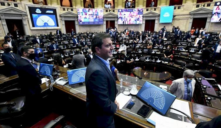 diputados:-se-aprobo-el-proyecto-de-reforma-del-impuesto-a-las-ganancias