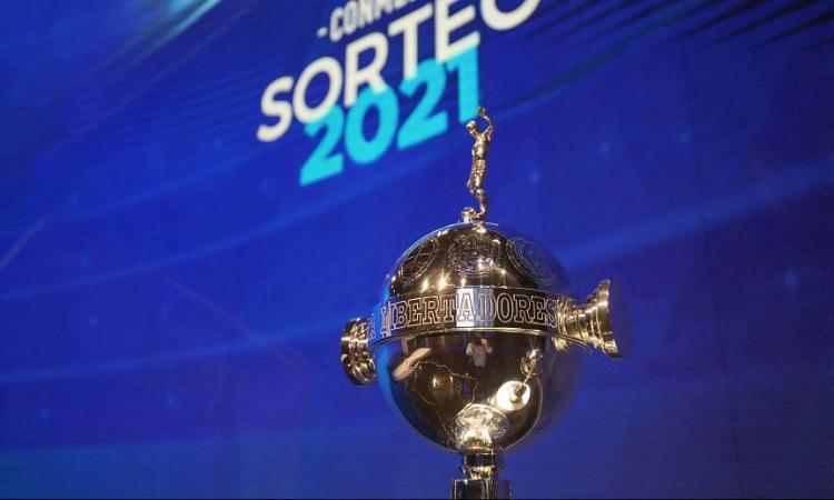 copa-libertadores-2021:-asi-quedaron-los-grupos