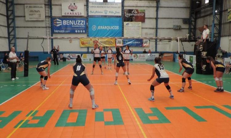la-federacion-santafesina-de-voleibol-se-jugara-sin-publico