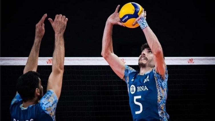 liga-de-naciones-de-voley:-argentina-perdio-ante-eslovenia