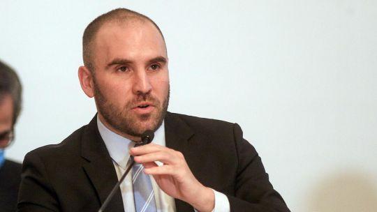 """guzman-dijo-que-la-argentina-esta-en-un-""""proceso-gradual-y-persistente-de-desinflacion"""""""