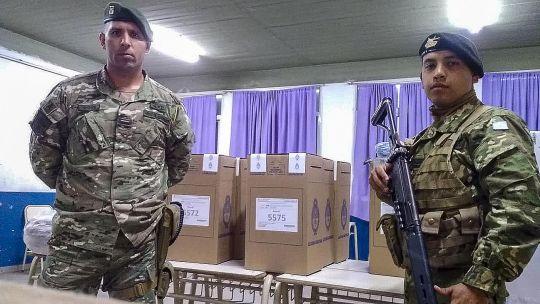 los-detalles-del-operativo-de-seguridad-para-las-elecciones