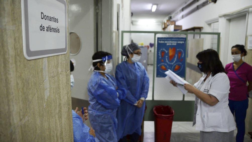 hito-en-el-posadas:-por-primera-vez,-el-laboratorio-de-virologia-no-detecto-ningun-caso-nuevo-de-coronavirus