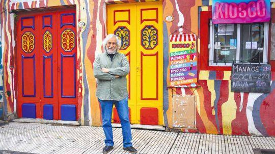pasaje-lanin:-la-calle-intervenida-por-marino-santa-maria-cumple-20-anos-de-color-y-arte