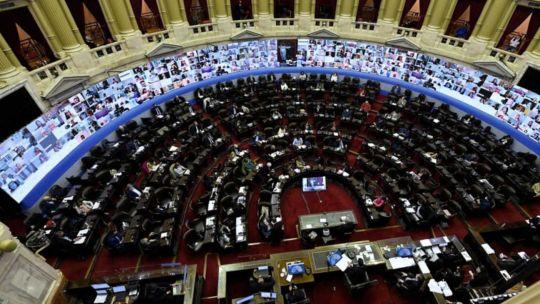 la-ciudad-renueva-13-bancas-en-diputados:-cuantas-listas-compiten-en-jxc-y-frente-de-todos