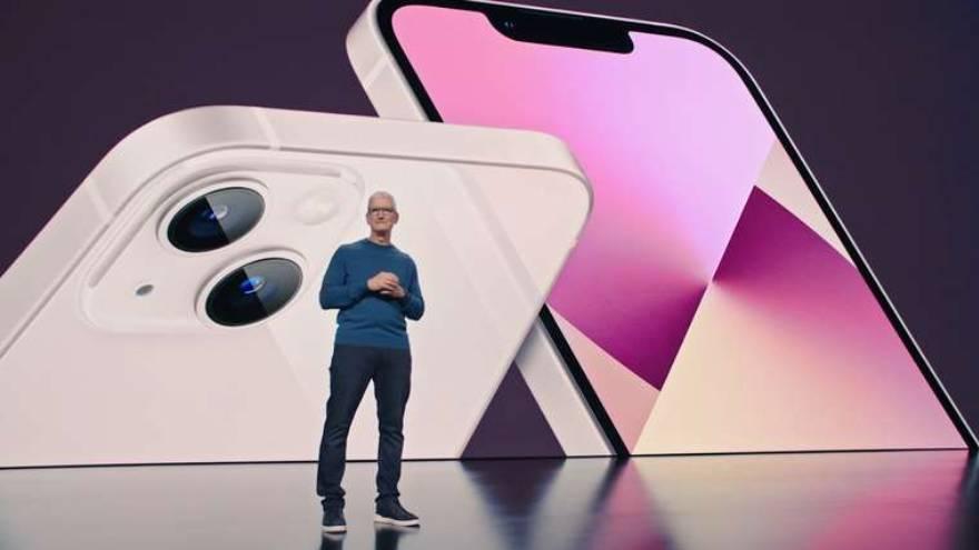 presentaron-el-iphone-13:-asi-quedo-la-familia-del-producto-mas-popular-de-apple