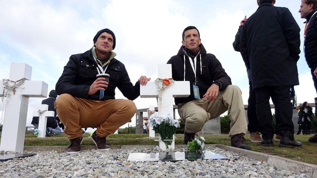 identificaron-los-restos-de-seis-combatientes-en-una-tumba-colectiva-de-malvinas