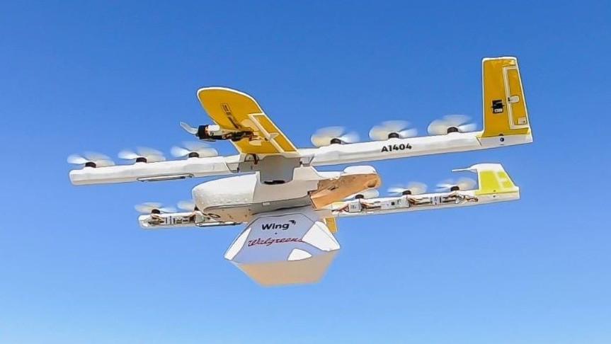 google-prueba-drones-de-reparto-para-distribuir-productos-desde-los-techos-de-los-comercios