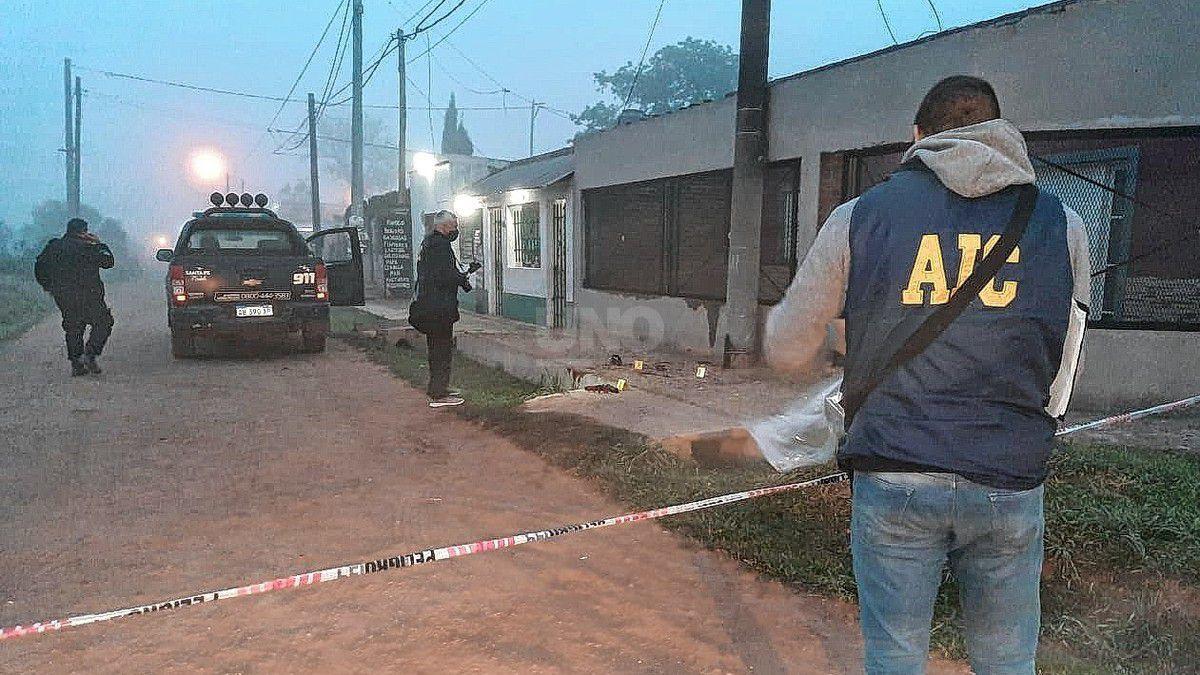 balazos-en-barrio-brigadier-lopez:-mataron-a-un-hombre